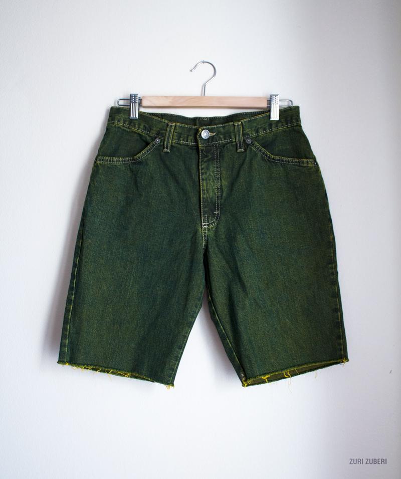 Zuri_Zuberi_Jeans-shorts_Gold-X_2