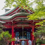 Park Love – Inokashira Park