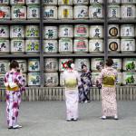 Kimono Sisterhood