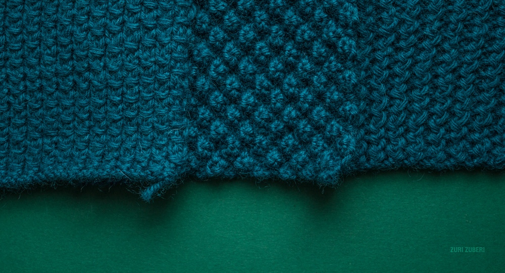 My Stitch Library – Cool knits edition