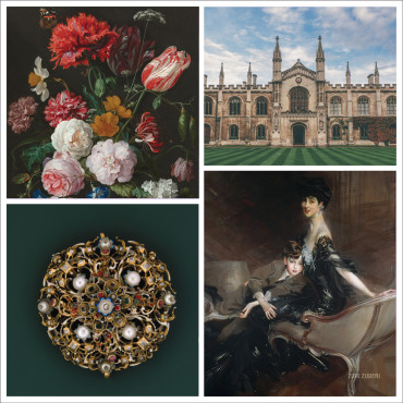 Mood Board Love – The Duchess