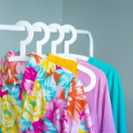 Would you wear a borrowed garment?
