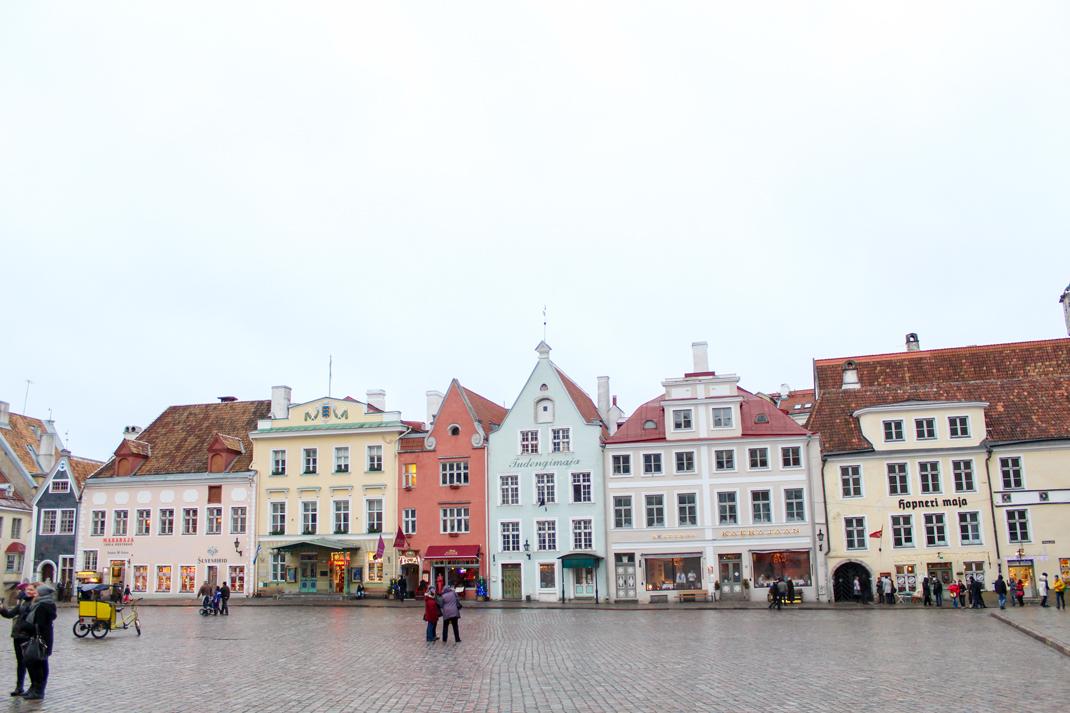 Tallinn calling!