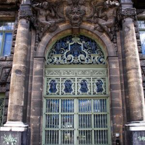 Gates of Berlin