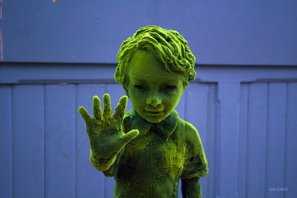 Moss Boy