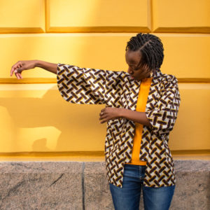 The Kimono – My new wardrobe staple?