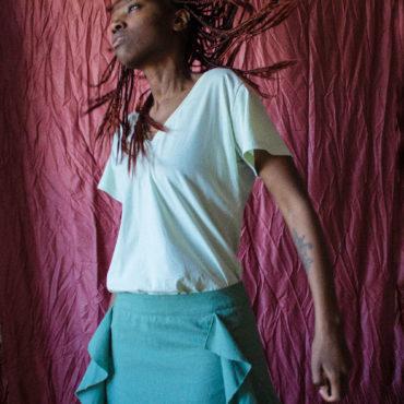 Flounce & Bounce – A fashion love story